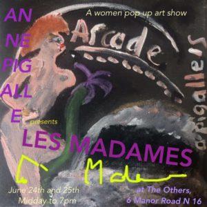 les-madames